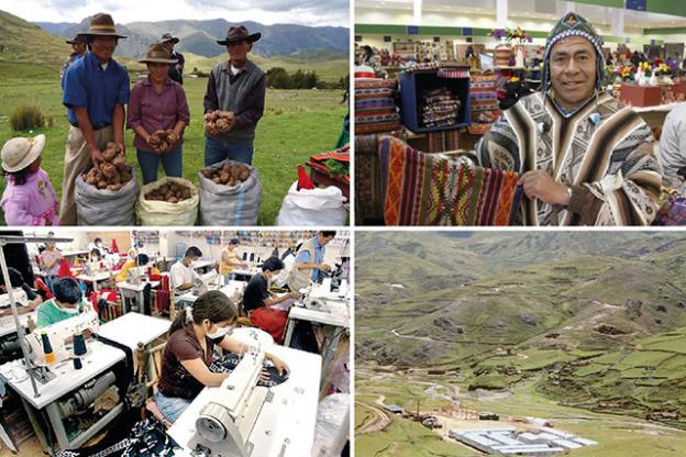 58c8cfc4 Cifras revelan cómo Las Bambas reduce la pobreza, crea empleo y desarrollo  en Apurímac