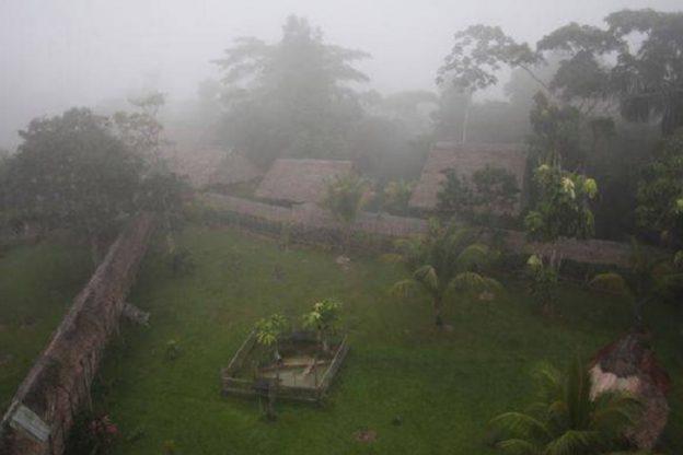 LORETO: INICIO DEL DÉCIMO CUARTO FRIAJE PROVOCARÁ DESCENSO DE TEMPERATURA EN LA AMAZONÍA