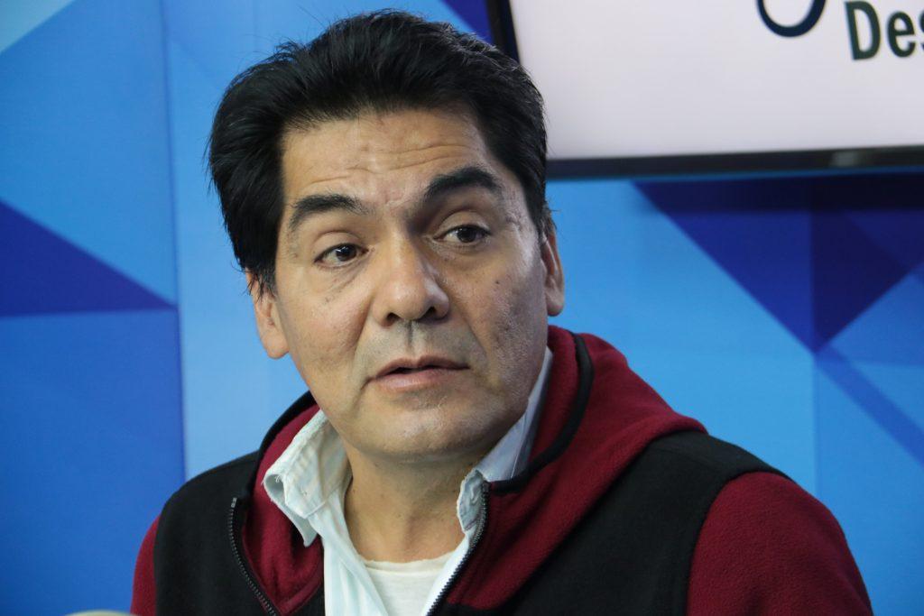 Fernando Gamero Aybar, representante de la Asociación Nacional de Productores de Carne Bovina FONDGICARV PERÚ.