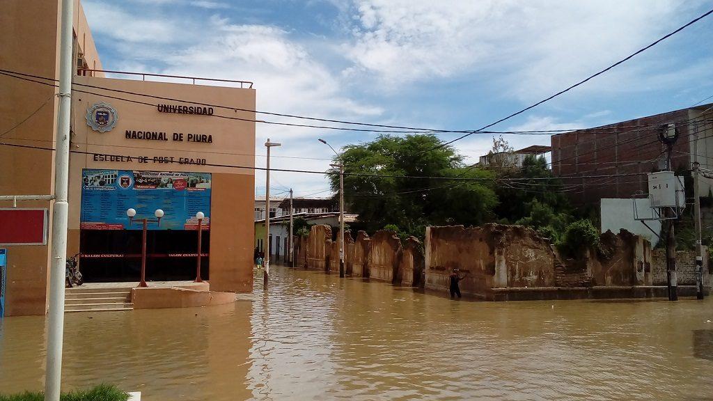 Piura Aprueban Plan Regional De Educacion Comunitaria En Gestion Del Riesgo De Desastres 2019 Rcr Peru