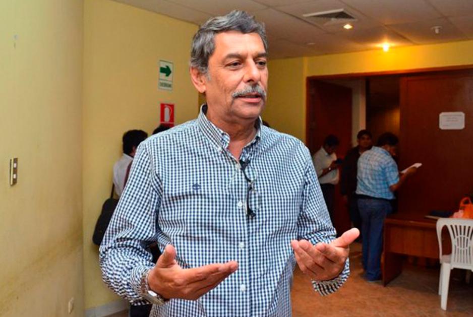 BRUNO FOSSA: A TAMBOGRANDE NO HA LLEGADO NI UN SOL PARA APOYAR A LA AGRICULTURA – RCR Peru