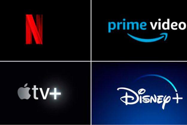 PLATAFORMAS STREAMING SUPONEN UN 25% DEL MERCADO TELEVISIVO TRAS CAPTAR A CERCA DE 900 MILLONES DE USUARIOS
