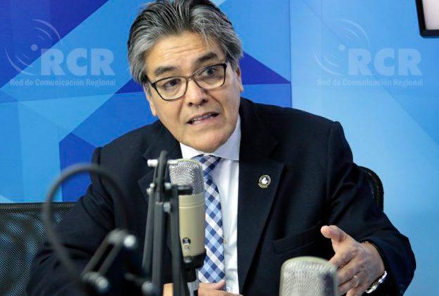 CANDIDATOS PRESIDENCIALES DEBEN PONER EN EVIDENCIA LA NECESIDAD DE UN PACTO SOCIAL POR LA SALUD