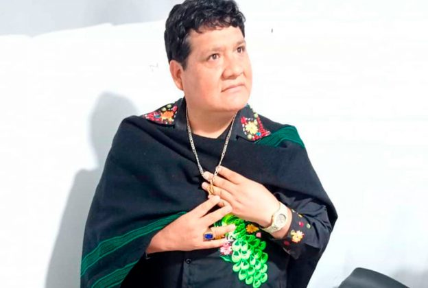 MAO FERNÁNDEZ FALLECE VÍCTIMA DE LA COVID-19 Y MINCUL EXPRESA CONDOLENCIAS