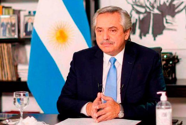 EL PRESIDENTE DE ARGENTINA PONE EN DUDA LA ORGANIZACIÓN DE LA COPA AMÉRICA