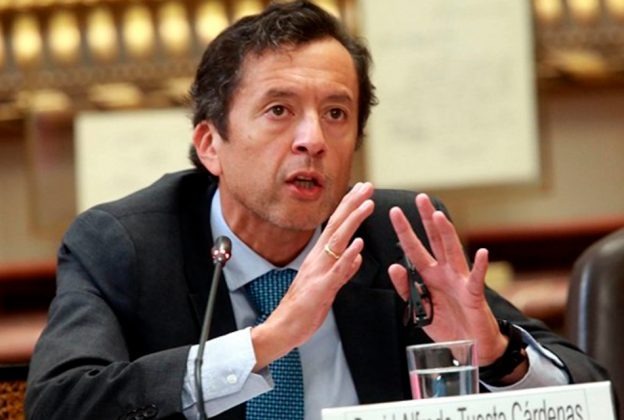 PROPUESTAS RADICALES DE PEDRO CASTILLO GENERAN NERVIOSISMO ENTRE LOS INVERSIONISTAS