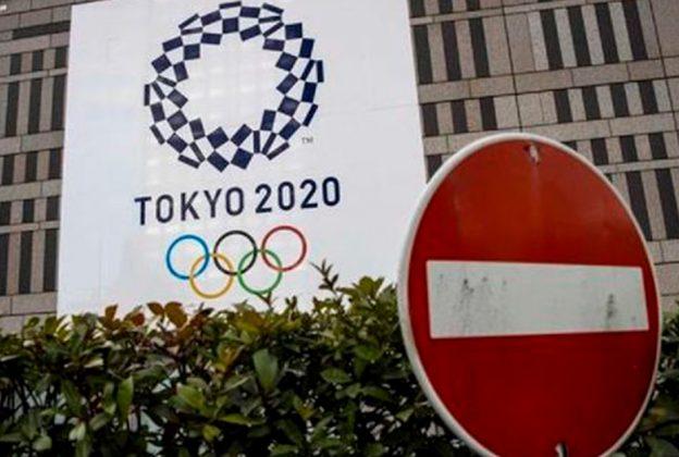 """ANULAR LOS JUEGOS OLÍMPICOS ES """"UNA POSIBILIDAD"""", RECONOCIÓ RESPONSABLE POLÍTICO JAPONÉS"""
