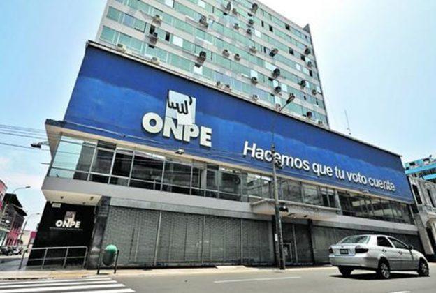 AL MENOS CINCO PARTIDOS PIDEN REVISIÓN DE ACTAS ELECTORALES