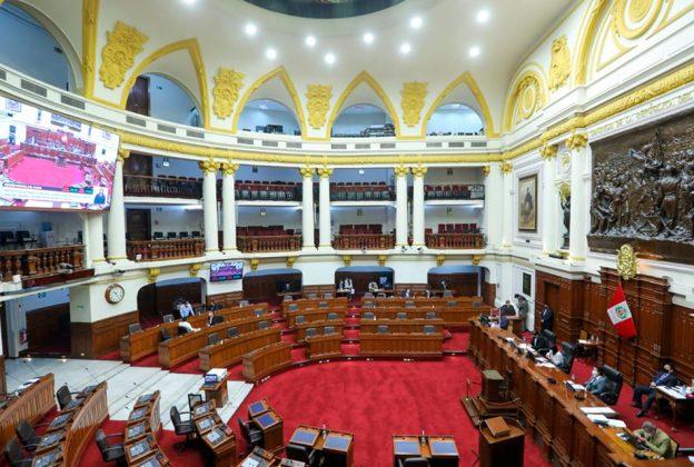 ONPE: ESTAS SERÍAN LAS BANCADAS DEL NUEVO CONGRESO
