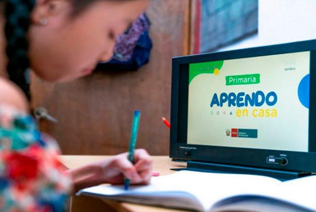 ALUMNOS DE SECUNDARIA DE INSTITUCIONES EDUCATIVAS PÚBLICAS NO LOGRARON OBTENER NOTA MÍNIMA SATISFACTORIA EN EL AÑO 2020