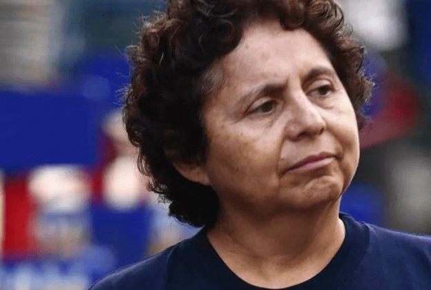 SUSEL PAREDES: TENGO LA CERTEZA DE QUE KEIKO FUJIMORI ES ANTIDEMOCRÁTICA