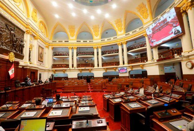 CONGRESISTAS SOLICITAN QUE SE CORRIJAN ERRORES DE ELECCIONES GENERALES CON MIRAS A LA SEGUNDA VUELTA
