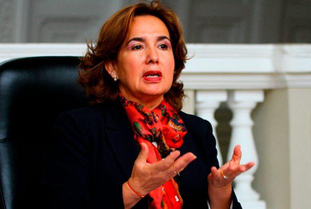 ELVIA BARRIOS: AUDITORÍA ANTISOBORNO PERMITE CULTIVAR ACCIONES DE 'TOLERANCIA CERO' A CORRUPCIÓN