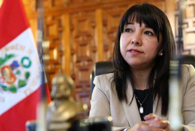 PROPONEN QUE VACANCIA PRESIDENCIAL Y VOTO DE INVESTIDURA AL GABINETE DEBEN SER REFORMADAS