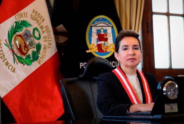 PODER JUDICIAL CREA MÁS JUZGADOS PARA FORTALECER SUBSISTEMA ESPECIALIZADO EN VIOLENCIA FAMILIAR
