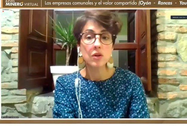 EMPRESAS COMUNALES DINAMIZAN LA ECONOMÍA LOCAL PARA DESTACAR EL VALOR COMPARTIDO