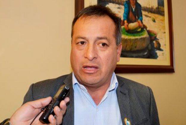 ALCALDE DE HUALGAYOC PIDE SE APRUEBE FINANCIAMIENTO PARA CONSTRUCCIÓN DE NUEVO HOSPITAL PARA BAMBAMARCA