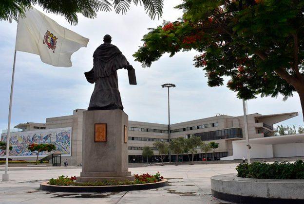 UNIVERSIDAD SAN MARCOS CELEBRA HOY 12 DE MAYO EL 470 ANIVERSARIO DE FUNDACIÓN