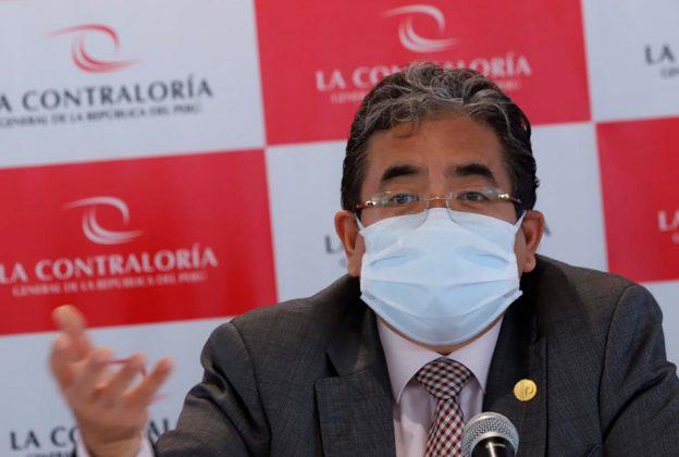 """CONTRALOR PROPONE MARCO NORMATIVO ÚNICO PARA EVITAR """"PUERTAS GIRATORIAS"""" EN EL SECTOR PÚBLICO"""