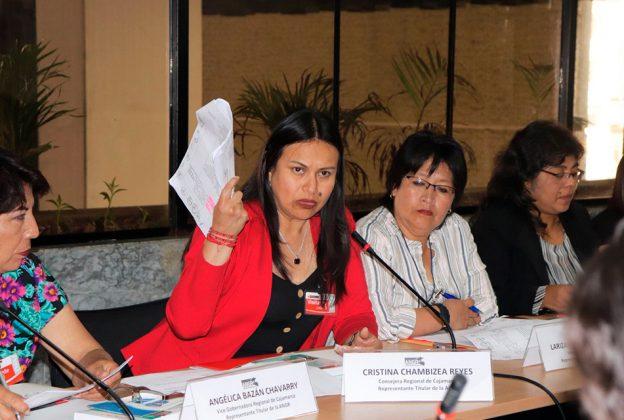 DENUNCIAN QUE GOBIERNO REGIONAL DE CAJAMARCA NO INICIA  CONSTRUCCIÓN DE  HOSPITALES Y CARRETERAS QUE CONCENTRAN 30% DE SU PRESUPUESTO