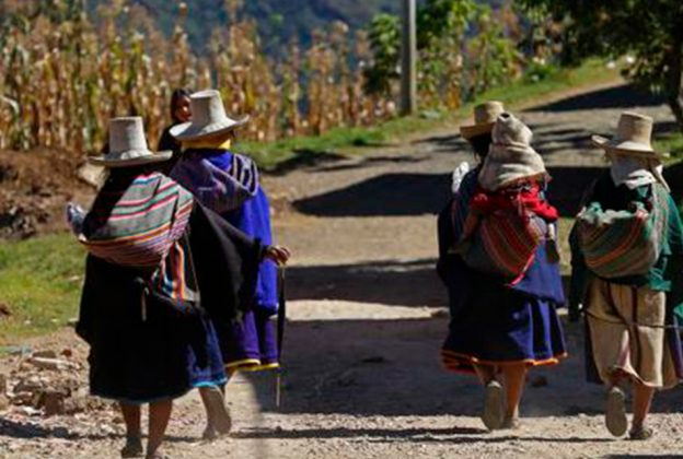 LA POBREZA EN CAJAMARCA SE HA INCREMENTADO ESTE AÑO EN CASI 45%, DEBIDO A LOS CONFINAMIENTOS SANITARIOS DECRETADOS POR EL GOBIERNO