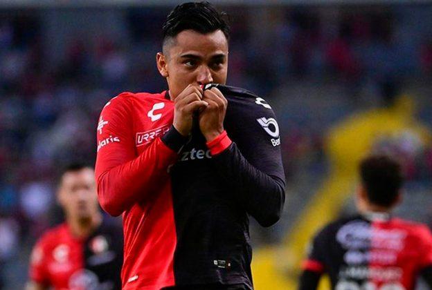 ATLAS DERROTÓ POR 1-0 A PUEBLA POR CUARTOS DE FINAL DE LA LIGA MX