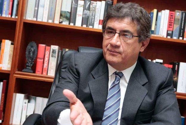 SHEPUT : ESTAS ELECCIONES  NO LE DARÁN LEGITIMIDAD AL PRÓXIMO GOBIERNO SEA CUAL SEA EL RESULTADO FINAL