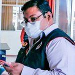 SE OPONEN AL CERCO EPIDEMIOLÓGICO EN AREQUIPA