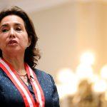 ELVIA BARRIOS: ES URGENTE Y NECESARIO QUE EL SISTEMA DE JUSTICIA DÉ RESPUESTA OPORTUNA A VÍCTIMAS DE VIOLENCIA