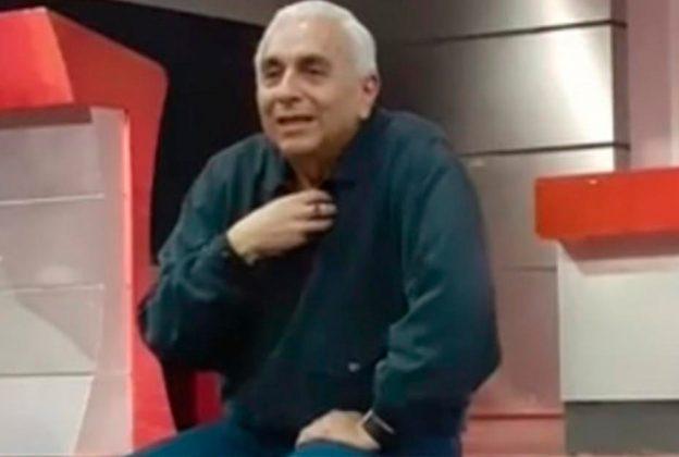 """PSICÓLOGO DEPORTIVO JULIO PECHE: """"TODO DEPORTISTA DEBE TENER PROFESIONALES PARA LA SALUD MENTAL"""""""