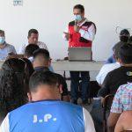 SE REINICIA PROYECTO LÍNEA DE TRANSMISIÓN PONGO DE CAYNARACHI – YURIMAGUAS