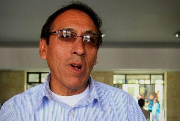 GOBIERNO NACIONAL NUNCA HIZO CASO DE VARIAS SOLICITUDES DE FEDERACIÓN MÉDICA PARA INTERVENIR AREQUIPA