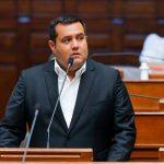 CONGRESISTA SALINAS SALUDA LUCHA CONTRA LA CORRUPCIÓN EN OBRAS DE LA RECONSTRUCCIÓN DEL NORTE