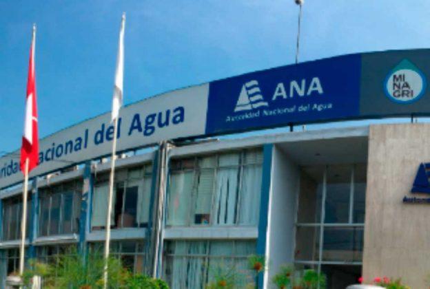 ANA RECONOCE CON EL CERTIFICADO AZUL A 16 EMPRESAS PRIVADAS POR CUIDAR Y USAR ADECUADAMENTE EL AGUA