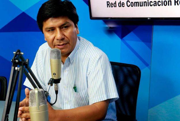 """COLEGIO QUÍMICO FARMACÉUTICO DEL PERÚ RECHAZA DENOMINACIÓN DE """"CLUB DE LAS FARMACÉUTICAS"""" A PRESUNTA ORGANIZACIÓN CRIMINAL EN ESSALUD"""