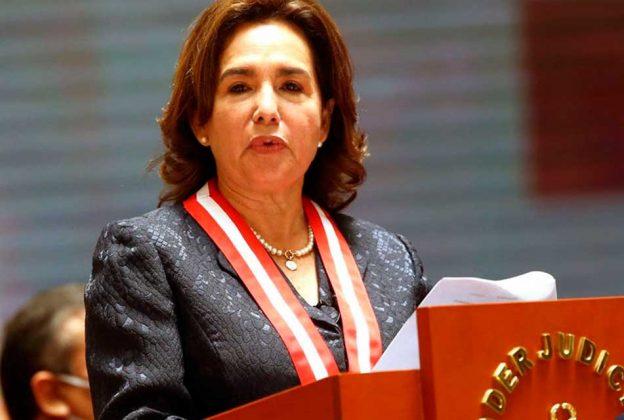 PRESIDENTA DEL PODER JUDICIAL PRESIDIRÁ CEREMONIA POR EL DÍA DEL JUEZ Y LA JUEZA ESTE MIÉRCOLES 4 DE AGOSTO