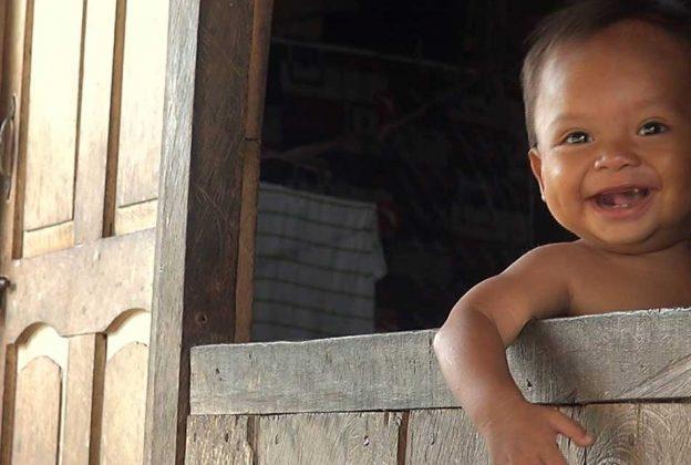 LORETO: MÁS DE 2 300 NIÑOS DE HOGARES JUNTOS POTENCIAN SU DESARROLLO INFANTIL