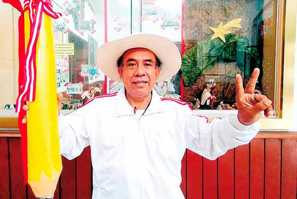 FALTA IMPLEMENTAR UN PLAN NACIONAL INTEGRAL DE CULTURAS ORIGINARIAS PARA PRESERVAR EL PATRIMONIO CULTURAL