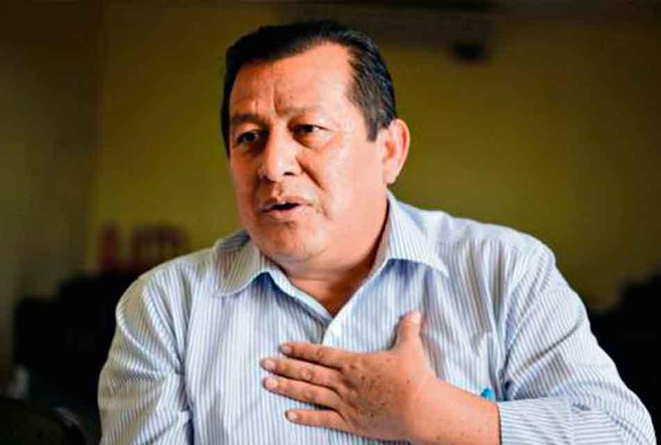 PREMIER MIRTHA VÁSQUEZ NO HA EXPLICADO EN EL CONGRESO CÓMO VAMOS A SALIR DE LA CRISIS ECONÓMICA