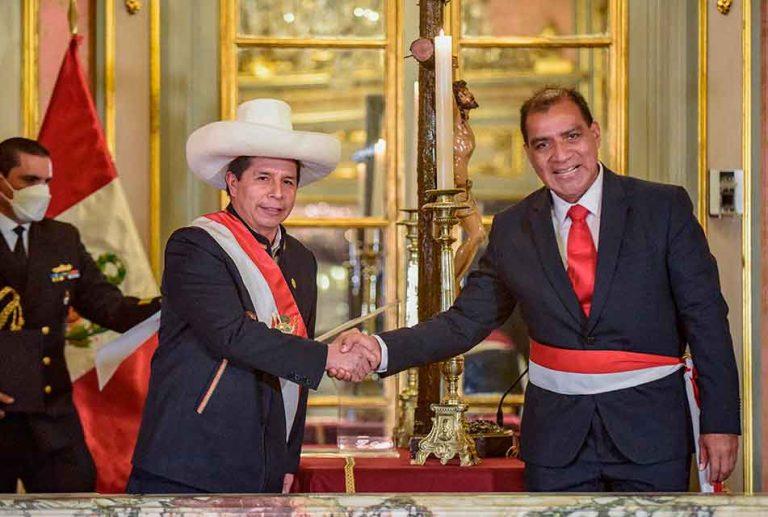 GOBIERNO DE PEDRO CASTILLO SIGUE GENERANDO INCERTIDUMBRE ENTRE INVERSIONISTAS NACIONALES Y EXTRANJEROS